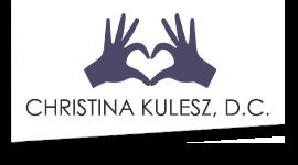 Chiropractic Batavia NY Christina Kulesz, D.C.